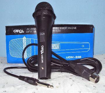 UDM 246-Carol Micro Phone