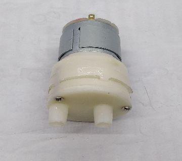 Compact Portable Mini Air Pump Motor
