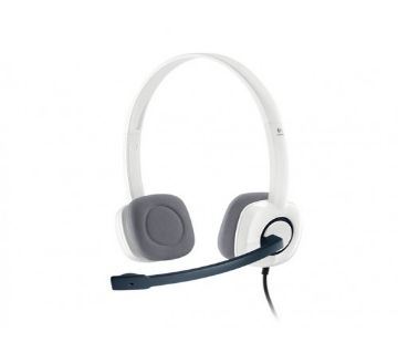 Logitech H150 STEREO Headset (Two port)