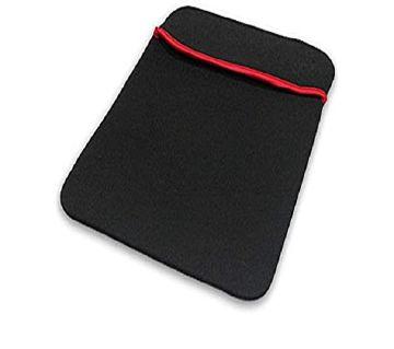 """15.6"""" Laptop Pouch Bag Soft Case Sleeve - Black"""