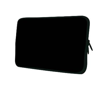 "15.6"" Laptop Pouch Bag with Zipper"