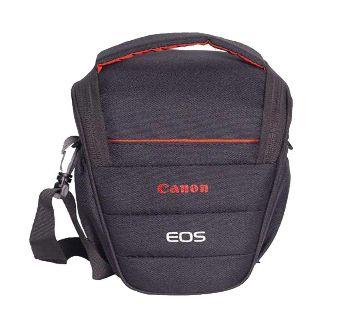 Canon V13 - DSLR Camera Bag - Black