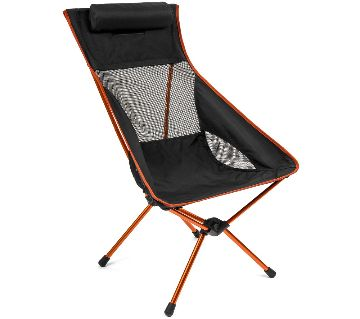 H-Tec Magic Aluminum Folding Camping Chair