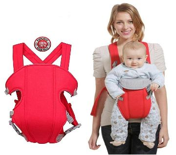 INFANT BABY CARRIER COMFORT WRAP BAG