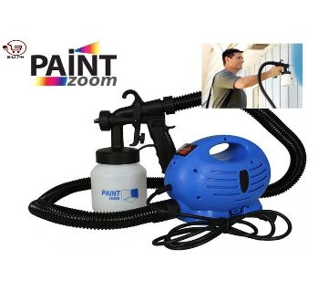 Paint Zoom Spray Gun Ultimate Portable Painting Machine