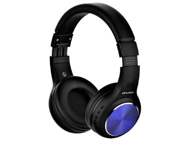 AWEI A600BL Wireless Bluetooth Headphones Headset
