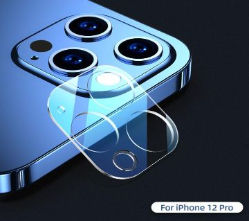 Premium Camera Lens Protector for iPhone 12 pro max