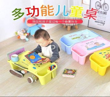 Multi functional Baby Kids Reading Table