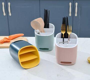 Kitchen Spoon & Knife Holder