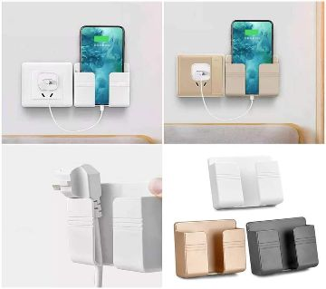 Phone Wall Charger Hook