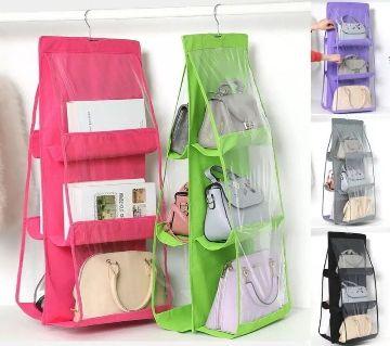 Bag Hanging Organizer