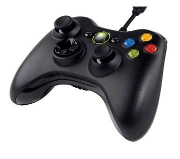 Xbox 360 wire controller