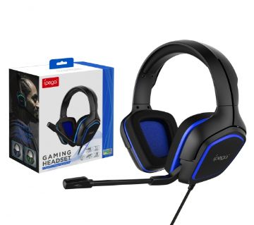 iPEGA PG-R006 Professional Wired Gaming Headphone