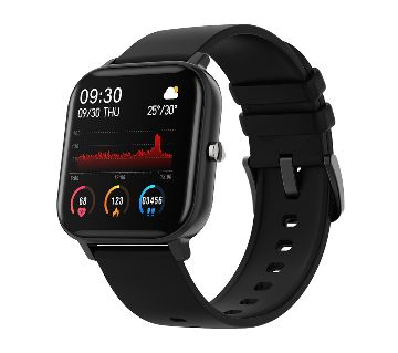 COLMI P8 PRO SMARTWATCH IPX7 WATERPROOF AND CALLING FEATURE WATCH