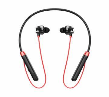 Wavefun flex u Dual Dynamic Speaker Wireless Neckband-Earphone