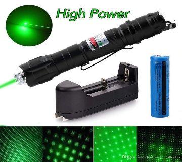 Laser Pointer Laser Light Pen Laser Sight 5MW Power Green Blue Red Dot Military Pointer Laser Meter 405Nm 530Nm 650Nm Lazer