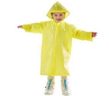 Rain Coat (Children)