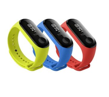 Led Digital Smart Band - Random Color 1 Piece