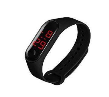 PUSH TYPE BRACELET LED
