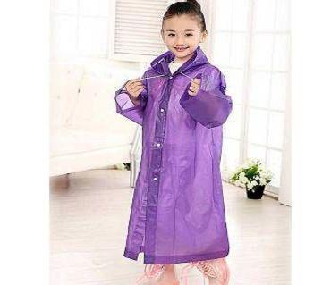 CHINA  RAIN COAT