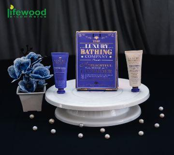 Delightful Duo - 50ml Hand Cream and 50ml Body Cream