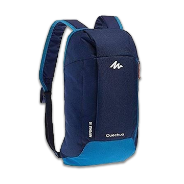 Nylon Regular Backpack - Blue