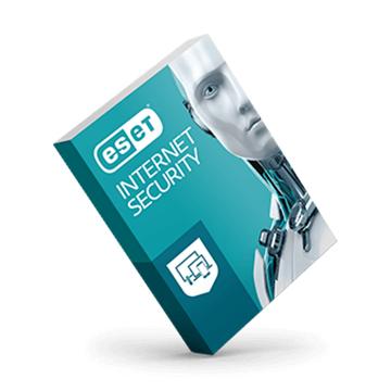 ESET Internet Security 1 User (1 Year)