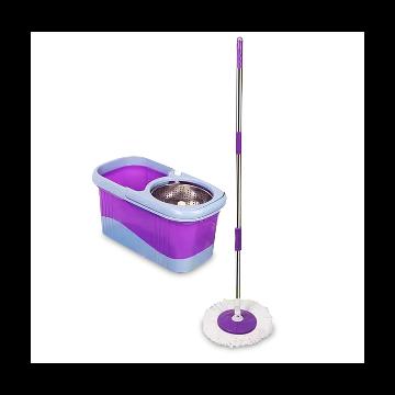 Microfiber 360 Spin Mop