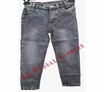 Jeans pant for kids-Black