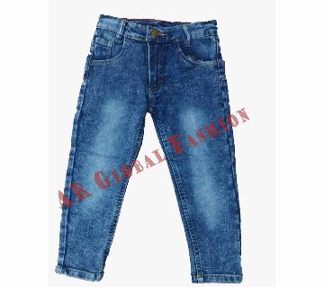 Jeans pant for kids-Blue