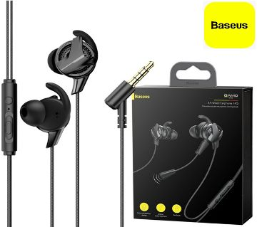 BASEUS GAMO H15 3.5mm Wired Earphone