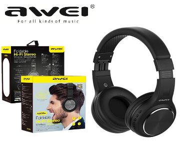 Awei A600 BL Headphone