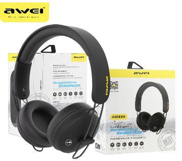 Awei A800 BL Headphone