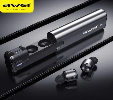 Awei T8 TWS Earbuds