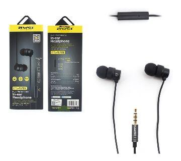 Awei ES-970i In-ear Earphone