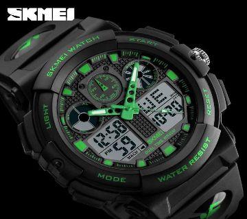 SKMEI 1270 - Dual Display Watch