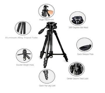 Digipod TR-564 Camera Tripod Camera Stand