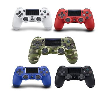 Sony Dual shock 4 Wireless Controller for PS4