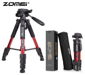 Zomei Q111 Professional Portable Video Tripod DSLR Camera Stand Zomei Q111 Aluminium Alloy Mini Portable Tripod for DSLR camera professional