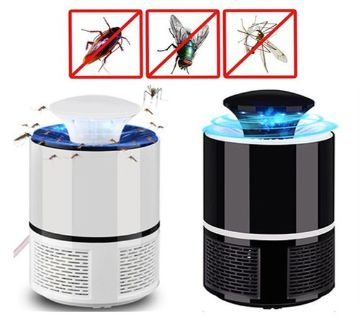 USB Electronics Mosquito Killer Trap Moth Fly Wasp LED Night Light Lamp Bug Insect Lights Killing Pest Zapper Repeller