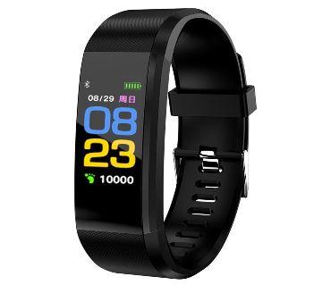 D115 PLUS Bluetooth Bracelet Smart Watch iOS Android