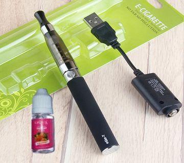 E-Cigarette with Liquid Flavor