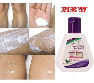 Sqiansoto Instant Hair Removal