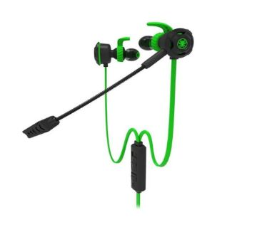 PLEXTONE G-30 Gaming Headset with Microphone