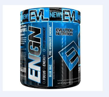ENGN Pre-Workout Evlution Nutrition 309gm-: USA