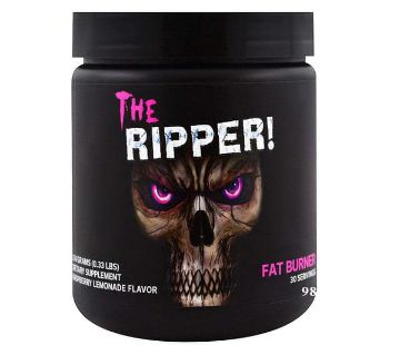 The Ripper Fat Burner- 30 Serving,Full Strength With Fat Burner 150 g USA