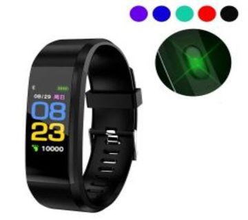 115 Hr Plus -Smart watch