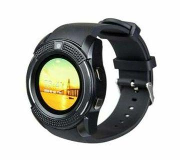 V8 Sim & Bluetooth Pair Mate Smartwatch