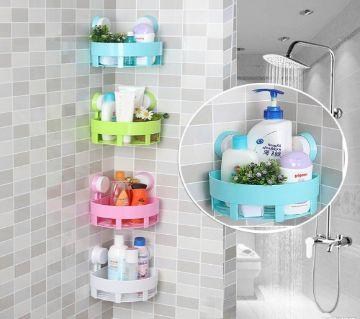 Bathroom Wall Triangle Shelves 1pc