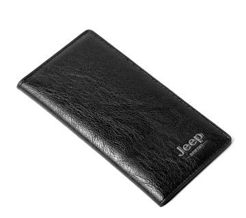 Long Jeep Wallet Moneybag Card Holder For Man & Woman Fashion Wallet